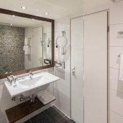 Отель Mercure Amsterdam West Нидерланды, Амстердам - 4 отзыва об отеле, цены и фото номеров - забронировать отель Mercure Amsterdam West онлайн ванная