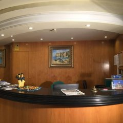 Отель Nueva Plaza Испания, Камарго - отзывы, цены и фото номеров - забронировать отель Nueva Plaza онлайн интерьер отеля фото 3
