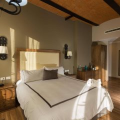 Отель Historico Central Мехико комната для гостей