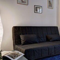 Отель Oasi Blu Apartment Италия, Болонья - отзывы, цены и фото номеров - забронировать отель Oasi Blu Apartment онлайн комната для гостей фото 2