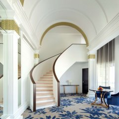 Отель Radisson Blu Hotel, Dubai Deira Creek ОАЭ, Дубай - 3 отзыва об отеле, цены и фото номеров - забронировать отель Radisson Blu Hotel, Dubai Deira Creek онлайн фото 3