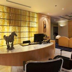 Отель Istana Kuala Lumpur City Centre Малайзия, Куала-Лумпур - отзывы, цены и фото номеров - забронировать отель Istana Kuala Lumpur City Centre онлайн интерьер отеля фото 3