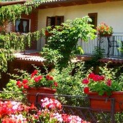 Отель Agriturismo La Casa Del Ghiro Пимонт фото 7