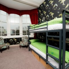 YHA Brighton - Hostel городской автобус
