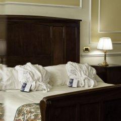 Bristol Palace Hotel Генуя удобства в номере