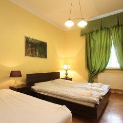 Отель 24W Apartments Rynek Польша, Вроцлав - отзывы, цены и фото номеров - забронировать отель 24W Apartments Rynek онлайн комната для гостей фото 5