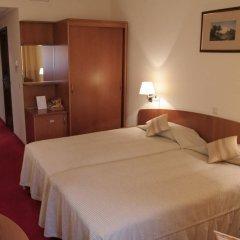 Гостиница Амбассадор комната для гостей фото 2