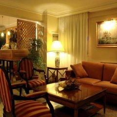 Отель Aurora Garden Hotel Италия, Рим - 4 отзыва об отеле, цены и фото номеров - забронировать отель Aurora Garden Hotel онлайн интерьер отеля