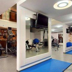 Отель Hilton Budapest фитнесс-зал фото 2