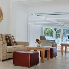 Porto Koufo Hotel интерьер отеля фото 2