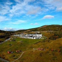 Storefjell Resort Hotel фото 5