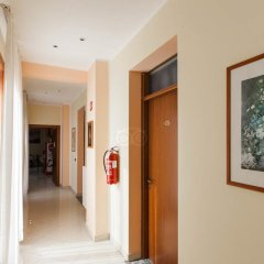 Отель Greco Италия, Милан - 1 отзыв об отеле, цены и фото номеров - забронировать отель Greco онлайн интерьер отеля
