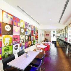 Studio M Hotel гостиничный бар
