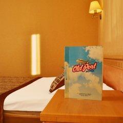 Гостиница Old Port Hotel Украина, Борисполь - 1 отзыв об отеле, цены и фото номеров - забронировать гостиницу Old Port Hotel онлайн удобства в номере фото 2