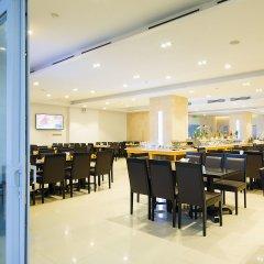 Отель Dendro Gold Нячанг питание