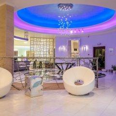 Отель La Mer Deluxe Hotel & Spa - Adults only Греция, Остров Санторини - отзывы, цены и фото номеров - забронировать отель La Mer Deluxe Hotel & Spa - Adults only онлайн спа