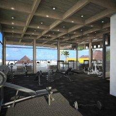 Отель Beach Rock Condo Boutique Доминикана, Пунта Кана - отзывы, цены и фото номеров - забронировать отель Beach Rock Condo Boutique онлайн фитнесс-зал