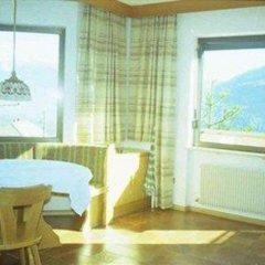 Отель Appartements Oberpefohl Парчинес питание