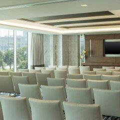 Отель Sheraton Grand Hotel, Dubai ОАЭ, Дубай - 1 отзыв об отеле, цены и фото номеров - забронировать отель Sheraton Grand Hotel, Dubai онлайн помещение для мероприятий