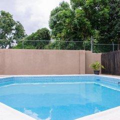 Отель Terrabella 16 by Pro Homes Jamaica бассейн