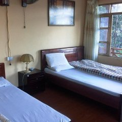 Отель Dang Khoa Sa Pa Garden Вьетнам, Шапа - отзывы, цены и фото номеров - забронировать отель Dang Khoa Sa Pa Garden онлайн удобства в номере фото 2