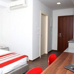 Maris Hotel Израиль, Хайфа - отзывы, цены и фото номеров - забронировать отель Maris Hotel онлайн комната для гостей