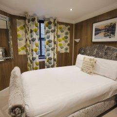 Cheshire Hotel комната для гостей