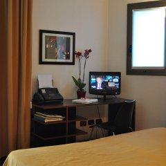 Отель Residence Le Corti удобства в номере