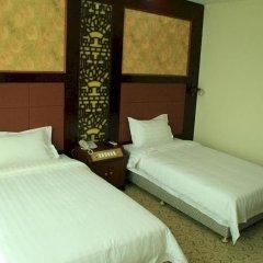 Отель Zhuhai No. 1 Resort Hotel Китай, Чжухай - отзывы, цены и фото номеров - забронировать отель Zhuhai No. 1 Resort Hotel онлайн комната для гостей фото 3