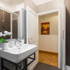 Апартаменты Urbana Apartment Colosseum ванная