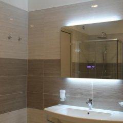 Hotel Delle Canne Амантея ванная
