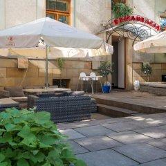 Niebieski Art Hotel & Spa фото 8