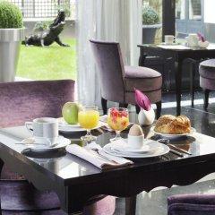 Отель Maison Albar Hotels - Le Diamond Париж питание фото 3
