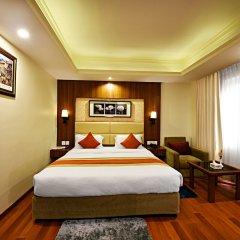 Отель Kumari Boutique Hotel Непал, Катманду - отзывы, цены и фото номеров - забронировать отель Kumari Boutique Hotel онлайн комната для гостей фото 2