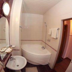 Гостиница Улитка в Барнауле 2 отзыва об отеле, цены и фото номеров - забронировать гостиницу Улитка онлайн Барнаул ванная