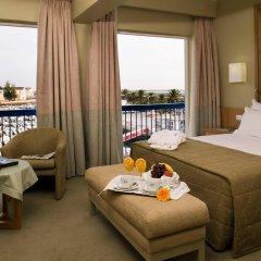 Eva Hotel комната для гостей фото 2