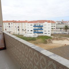 Апартаменты Apartment With 3 Bedrooms in Peniche, With Wonderful sea View, Furnish фото 23
