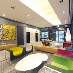STAY B Hotel Myeongdong детские мероприятия