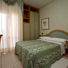 Hotel Brezza комната для гостей