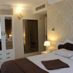 ch Azade Hotel Турция, Кайсери - отзывы, цены и фото номеров - забронировать отель ch Azade Hotel онлайн комната для гостей фото 4