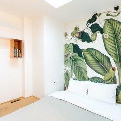 Отель Kith & Kin Boutique Apartments Нидерланды, Амстердам - отзывы, цены и фото номеров - забронировать отель Kith & Kin Boutique Apartments онлайн комната для гостей фото 3