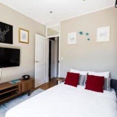 Отель Ola Lisbon - Principe Real III Лиссабон комната для гостей фото 5