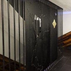 U Sukhumvit Hotel Bangkok Бангкок интерьер отеля