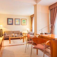Отель Eurostars Atlántico Hotel Испания, Ла-Корунья - отзывы, цены и фото номеров - забронировать отель Eurostars Atlántico Hotel онлайн удобства в номере