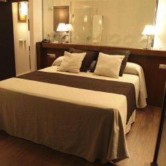 Отель Don Paco Испания, Севилья - 2 отзыва об отеле, цены и фото номеров - забронировать отель Don Paco онлайн комната для гостей фото 4
