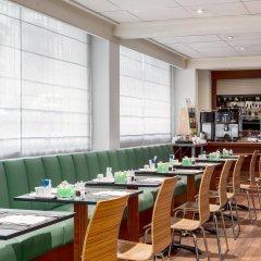 Отель NH Brussels Stéphanie питание фото 2