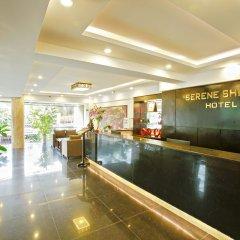 Hue Serene Shining Hotel & Spa с домашними животными