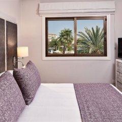 Отель Atlantica Aeneas Resort & Spa Кипр, Айя-Напа - отзывы, цены и фото номеров - забронировать отель Atlantica Aeneas Resort & Spa онлайн комната для гостей фото 3