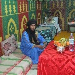 Отель Bivouac Karim Sahara Марокко, Загора - отзывы, цены и фото номеров - забронировать отель Bivouac Karim Sahara онлайн детские мероприятия