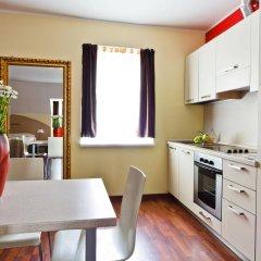 Отель Aparthotel Autosole Riga Рига в номере фото 2
